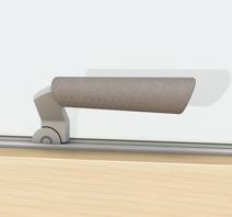 VELFAC Maxi handle